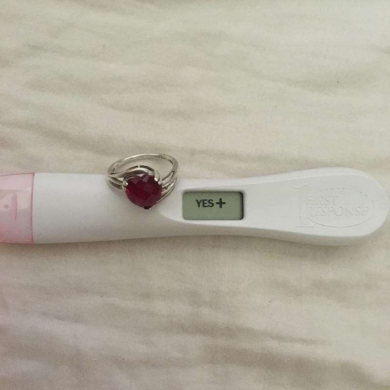 Emmy Pregnancy Test