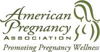 American Pregnancy Association Logo