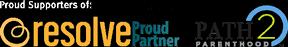 proud partner supporters logos