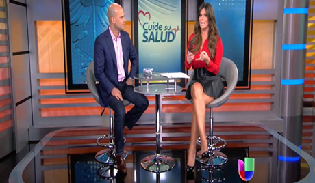 The Stork OTC Univision
