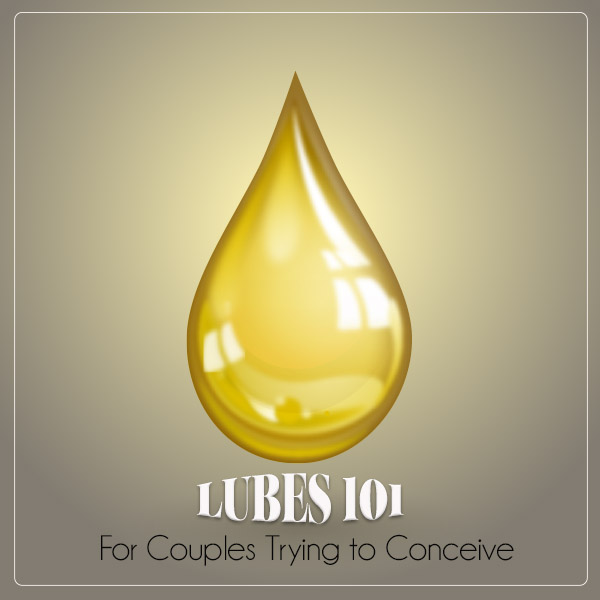 lubricants for fertility