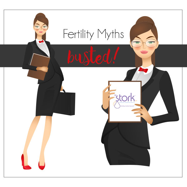 fertility myths