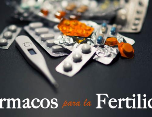 Fármacos para la Fertilidad