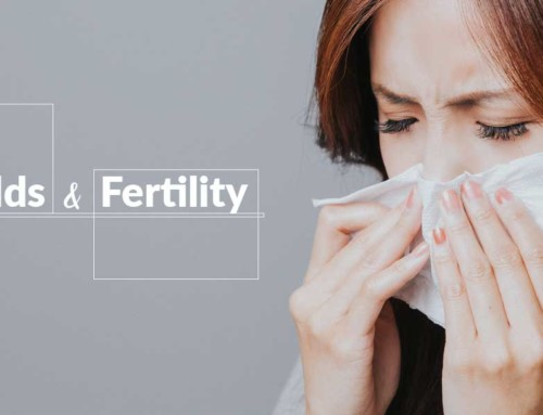 Can A Cold Or The Flu Affect Your Fertility?