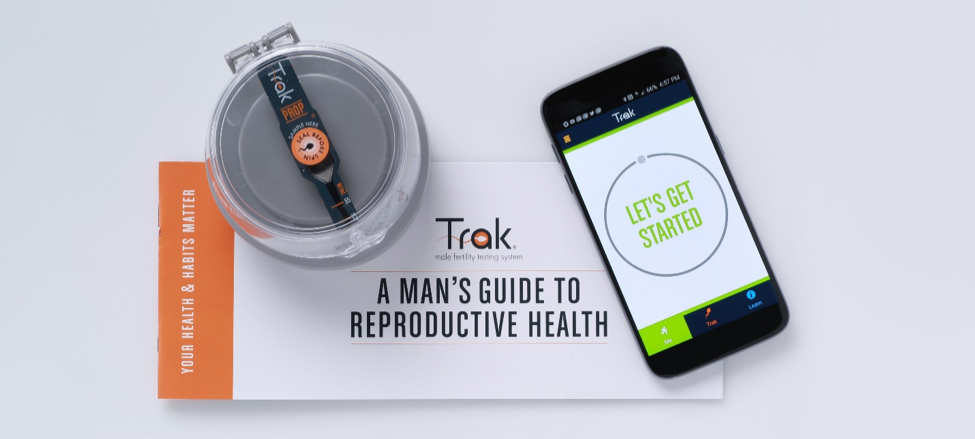 Trak® fertility
