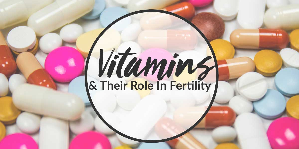 Fertility Vitamins and supplements for TTC | in the Stork