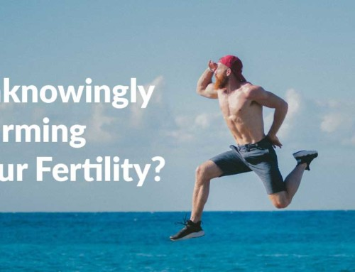 Men, Are You Unknowingly Harming Your Fertility?