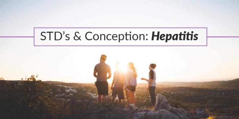 hepatitis-conception