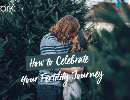 5 Ways To Celebrate Your Fertility Journey