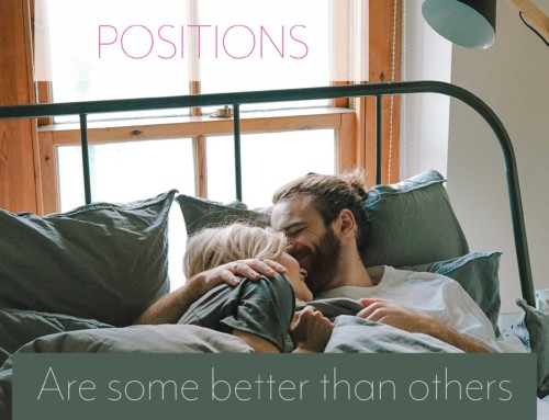 Sex Positions for Conception