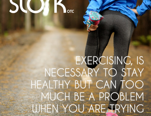 Exercise and Fertility