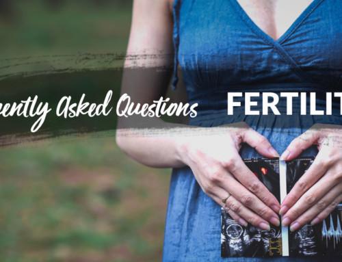 FAQs of Infertility