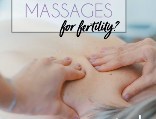 The Benefits of Massage Therapy While Trying to Conceive