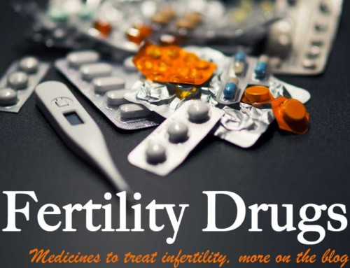 Medicines to Treat Fertility