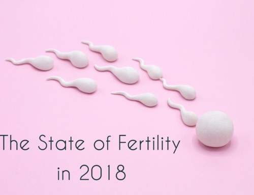 The state of fertility in 2018: Know your options