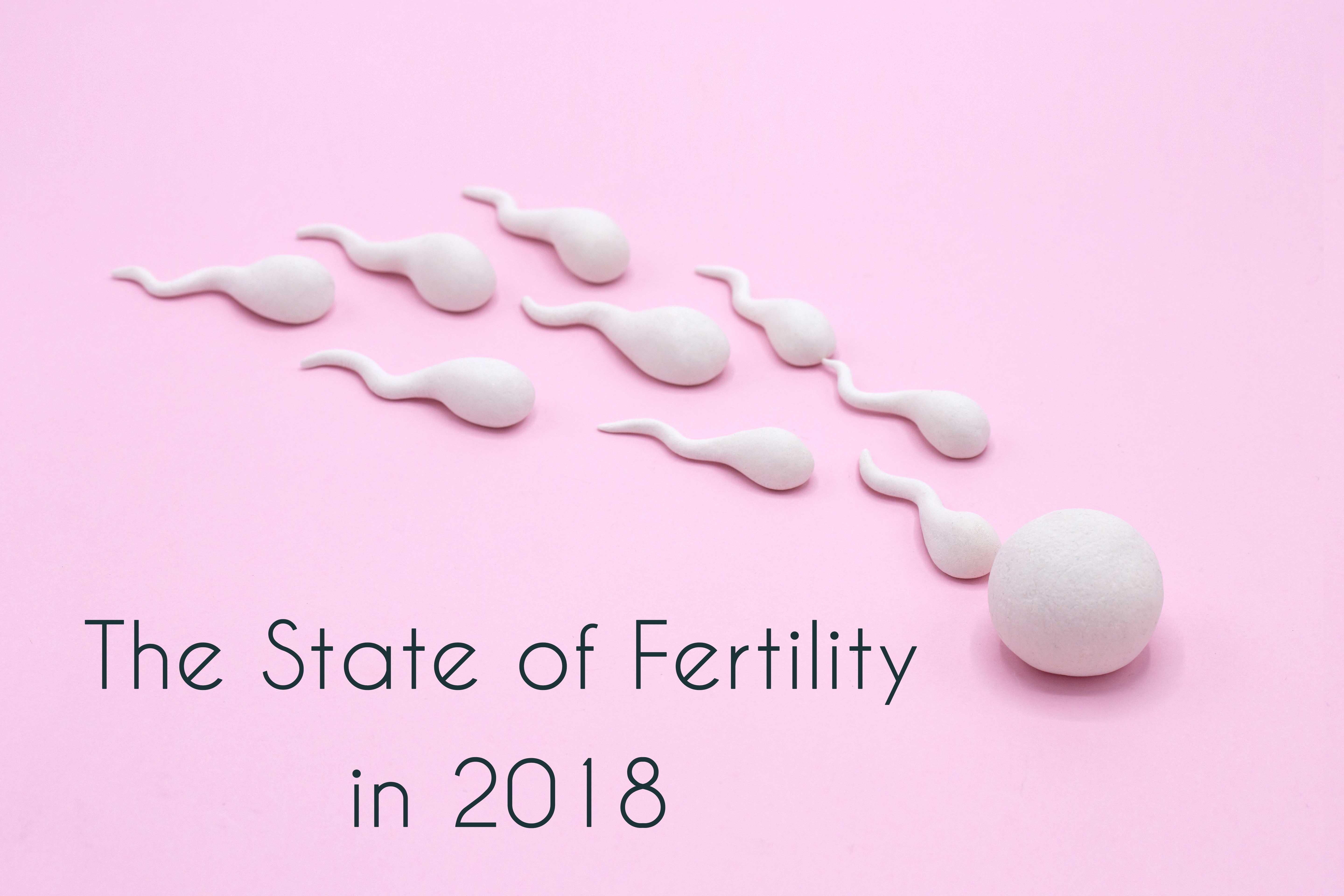 The state of fertility in 2018: Know your options - The