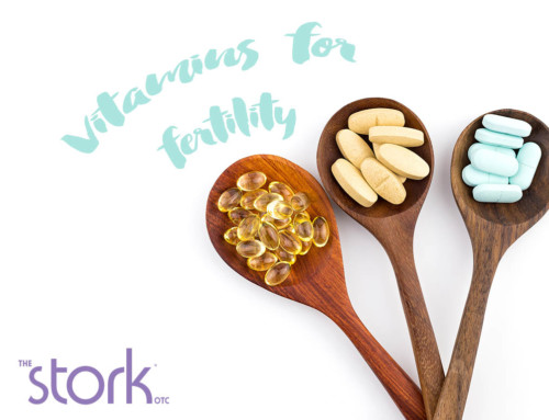 Vitamins For Fertility: What You Need And Why